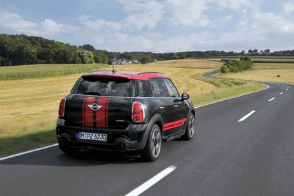 2012 Mini Countryman JCW 32