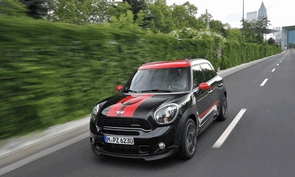 2012 Mini Countryman JCW 37