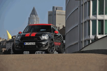 2012 Mini Countryman JCW 39