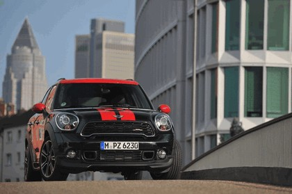 2012 Mini Countryman JCW 41