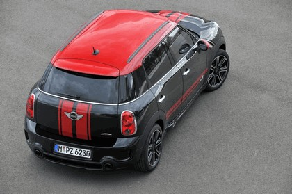 2012 Mini Countryman JCW 47