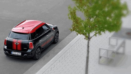 2012 Mini Countryman JCW 51