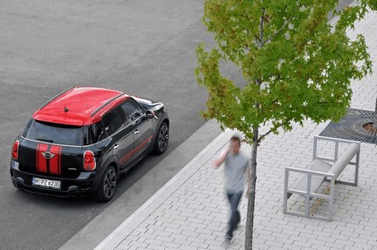 2012 Mini Countryman JCW 52