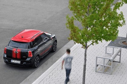 2012 Mini Countryman JCW 53