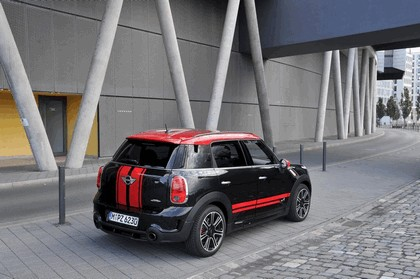 2012 Mini Countryman JCW 60