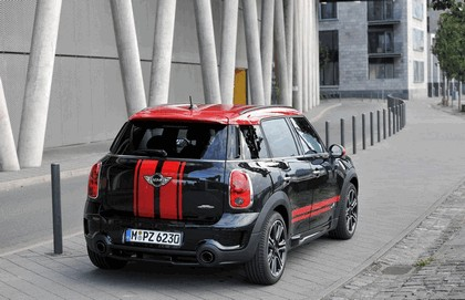 2012 Mini Countryman JCW 61