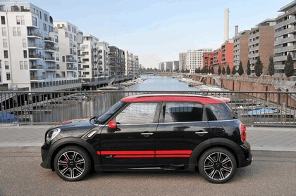 2012 Mini Countryman JCW 64