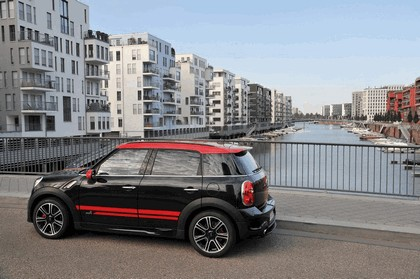 2012 Mini Countryman JCW 67