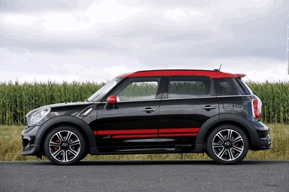 2012 Mini Countryman JCW 68