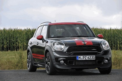 2012 Mini Countryman JCW 71