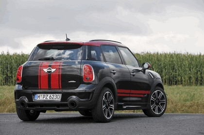 2012 Mini Countryman JCW 74