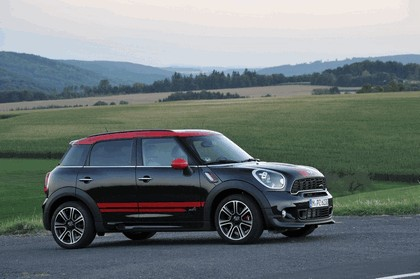 2012 Mini Countryman JCW 76
