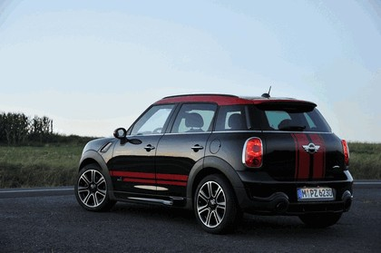 2012 Mini Countryman JCW 78