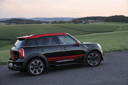 2012 Mini Countryman JCW 79