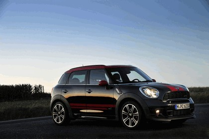 2012 Mini Countryman JCW 82