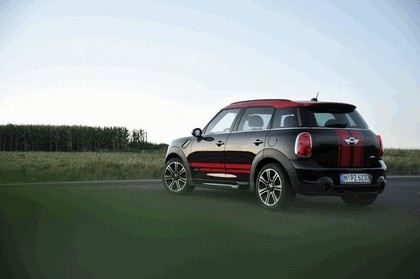 2012 Mini Countryman JCW 84