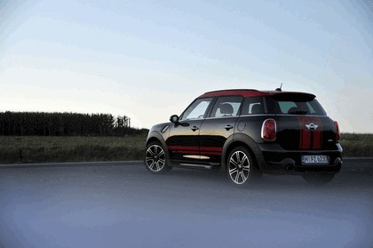 2012 Mini Countryman JCW 85