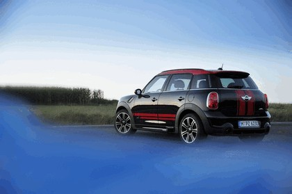 2012 Mini Countryman JCW 86