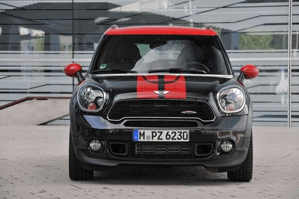 2012 Mini Countryman JCW 92