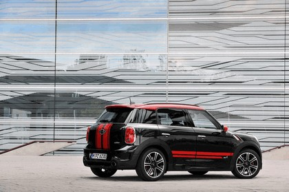 2012 Mini Countryman JCW 97