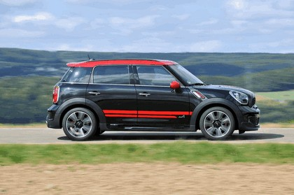 2012 Mini Countryman JCW 102