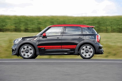 2012 Mini Countryman JCW 105