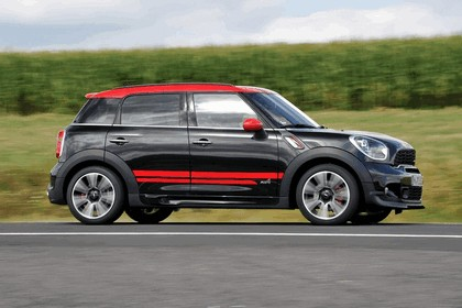 2012 Mini Countryman JCW 108