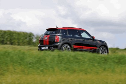2012 Mini Countryman JCW 110