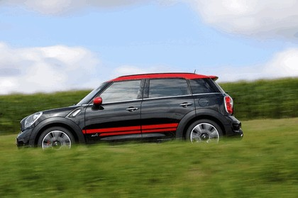 2012 Mini Countryman JCW 112