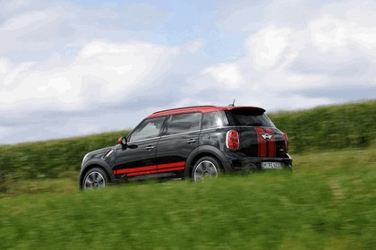 2012 Mini Countryman JCW 113