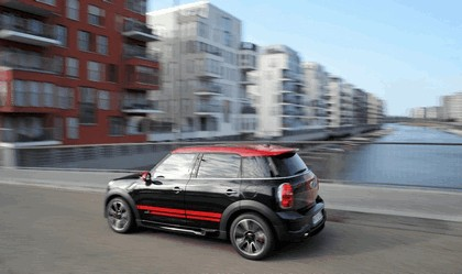 2012 Mini Countryman JCW 119