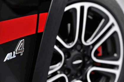 2012 Mini Countryman JCW 145