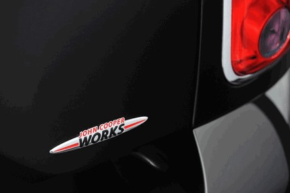 2012 Mini Countryman JCW 158