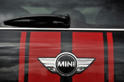 2012 Mini Countryman JCW 162