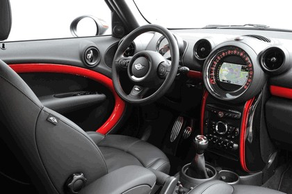 2012 Mini Countryman JCW 164
