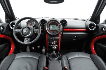 2012 Mini Countryman JCW 166