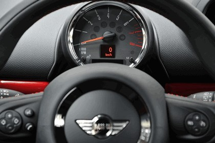 2012 Mini Countryman JCW 167