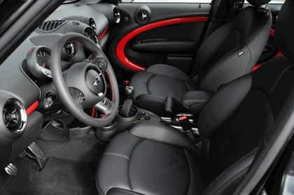 2012 Mini Countryman JCW 168