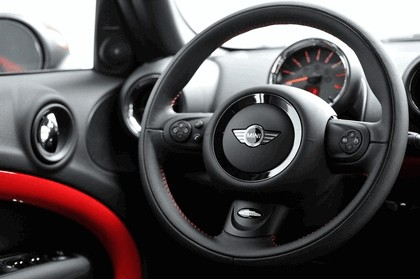 2012 Mini Countryman JCW 169