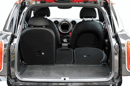 2012 Mini Countryman JCW 188