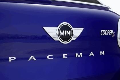 2012 Mini Paceman Cooper S 61