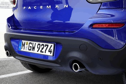 2012 Mini Paceman Cooper S 68