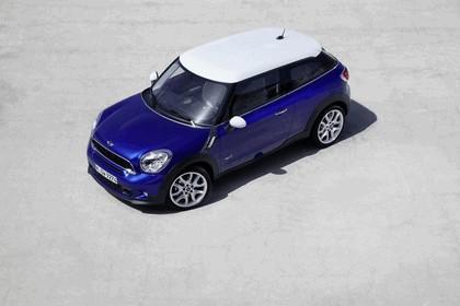 2012 Mini Paceman Cooper S 136