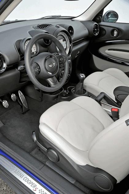 2012 Mini Paceman Cooper S 385