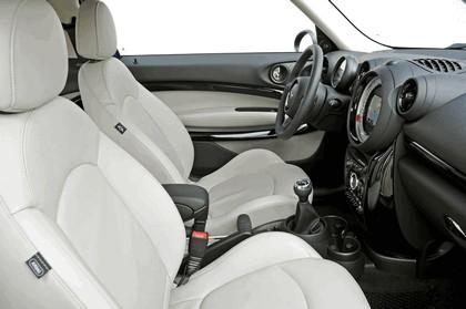 2012 Mini Paceman Cooper S 390