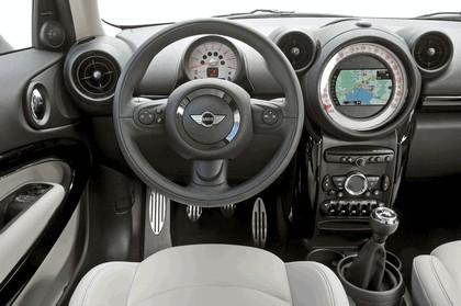 2012 Mini Paceman Cooper S 392