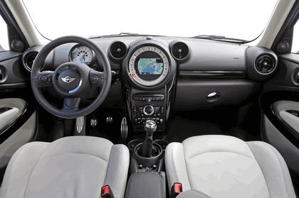 2012 Mini Paceman Cooper S 393