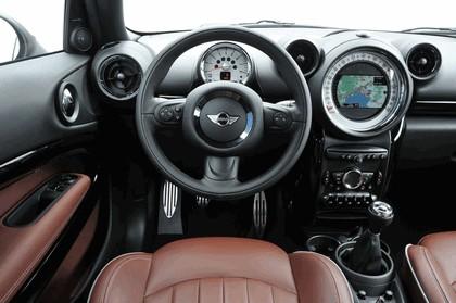 2012 Mini Paceman Cooper S 437