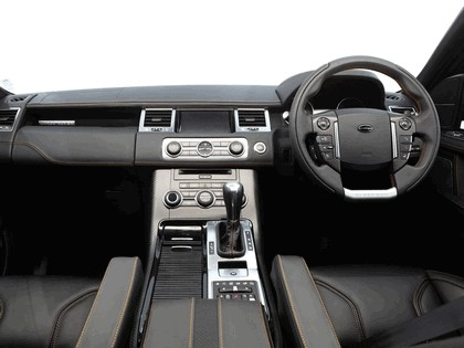 2012 Land Rover Range Rover Sport GTS-X by Overfinch 3