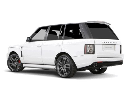 2012 Land Rover Range Rover Vogue GT by Overfinch 4